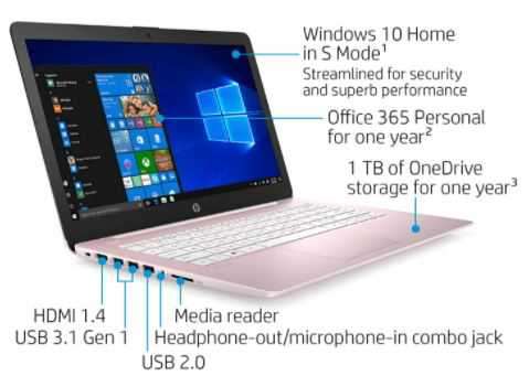 Best Laptops For Teenagers