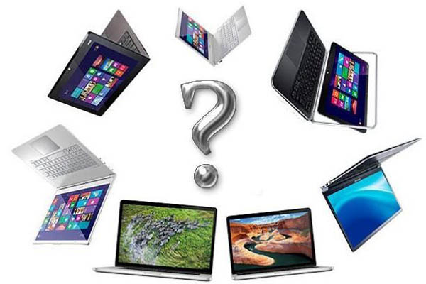 How to choose laptop brand