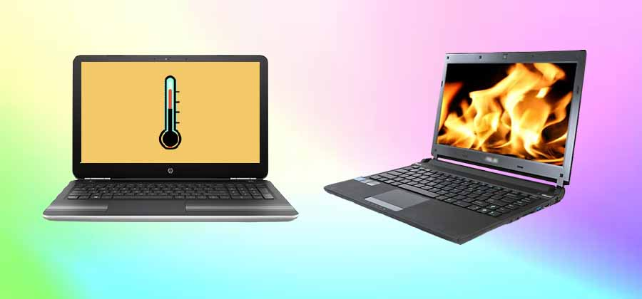 How To Cool Down A Laptop? Best Methods 2021