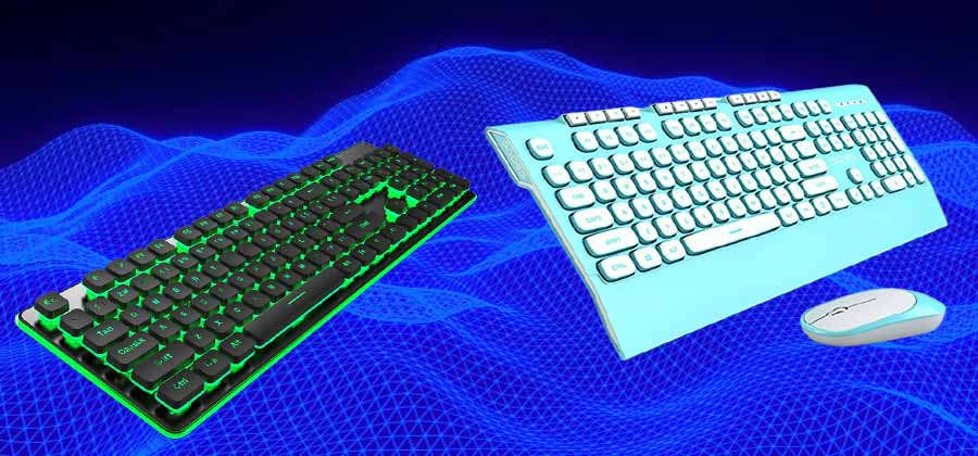 How To Make A Wired Keyboard Wireless